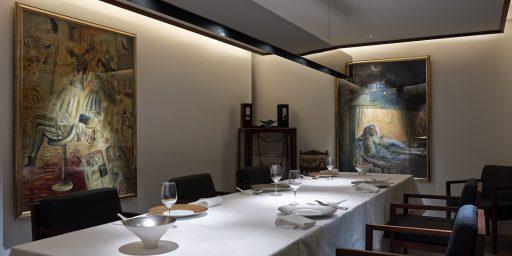 Wakiya 迎賓茶楼 GC16 (© by 白浜誠建築設計事務所)