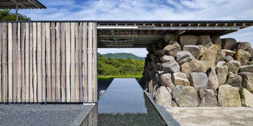 Rock House RH03 (© by 白浜誠建築設計事務所)