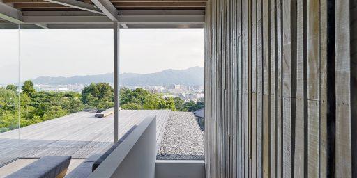 Rock House RH06 (© by 白浜誠建築設計事務所)