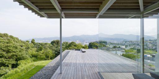 Rock House RH07 (© by 白浜誠建築設計事務所)